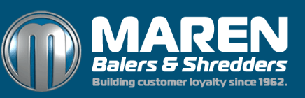 Maren Engineering Corporation Logo
